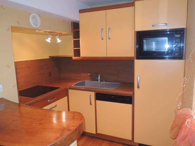 Vente appartement Carrières-sous-poissy 129000€ - Photo 3