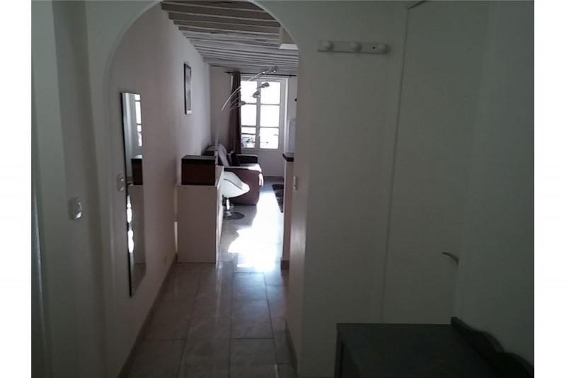Vente appartement Charenton-le-pont 349000€ - Photo 5