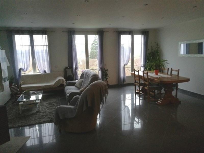 Vente maison / villa Chartrettes 332000€ - Photo 2
