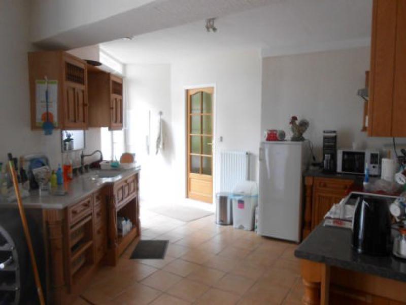 Sale house / villa Aulnay 126200€ - Picture 9