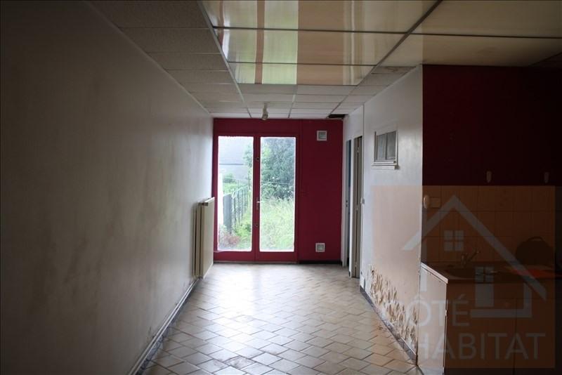Sale house / villa Valenciennes 96000€ - Picture 2