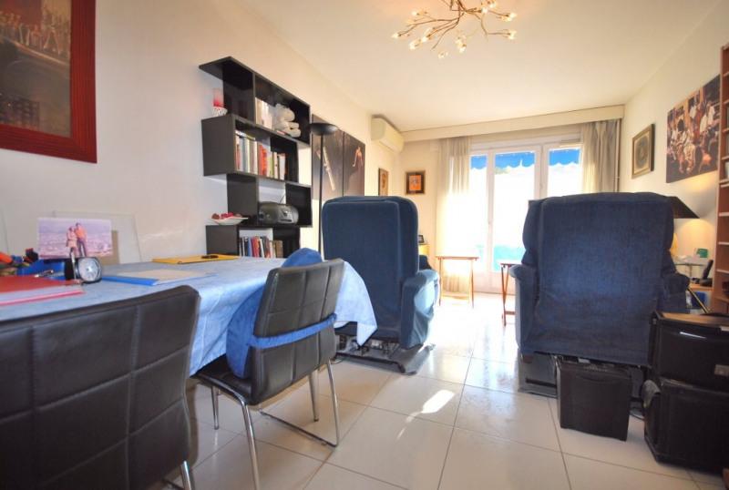 Vente appartement Juan-les-pins 270000€ - Photo 1