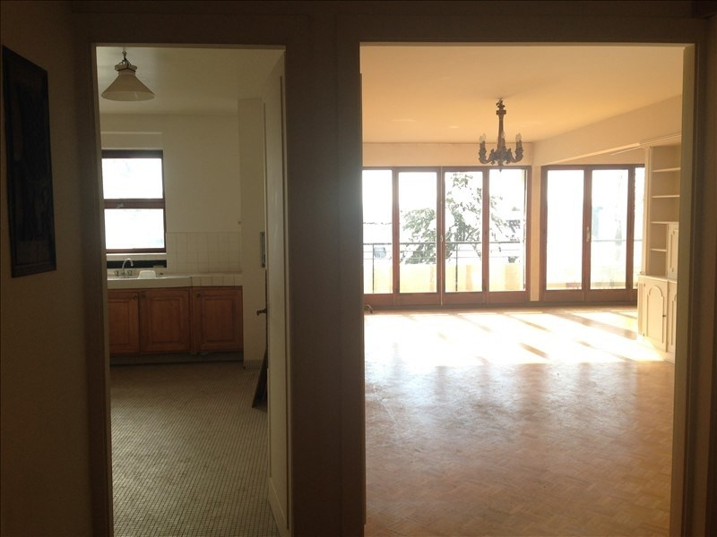 Sale apartment St cloud 625 000€ - Picture 5