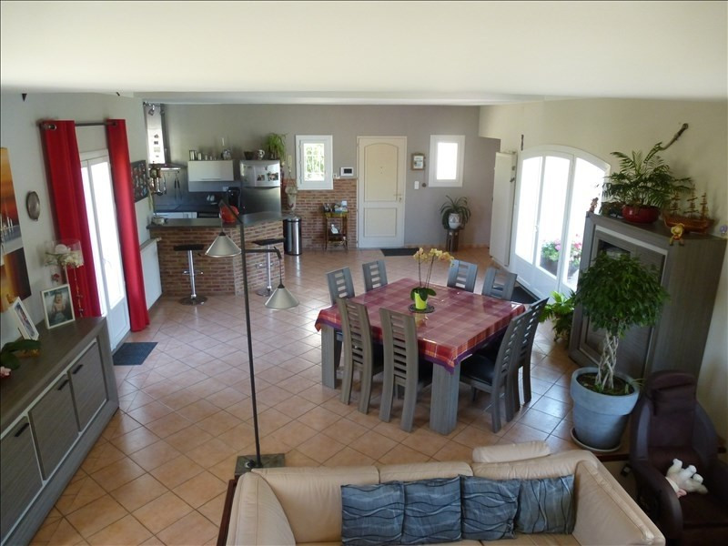 Vente maison / villa Fanjeaux 367 000€ - Photo 6