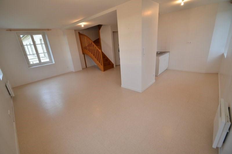 Rental apartment Isigny sur mer 478€ CC - Picture 1