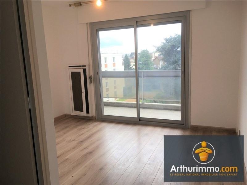 Vente appartement Livry gargan 222000€ - Photo 4