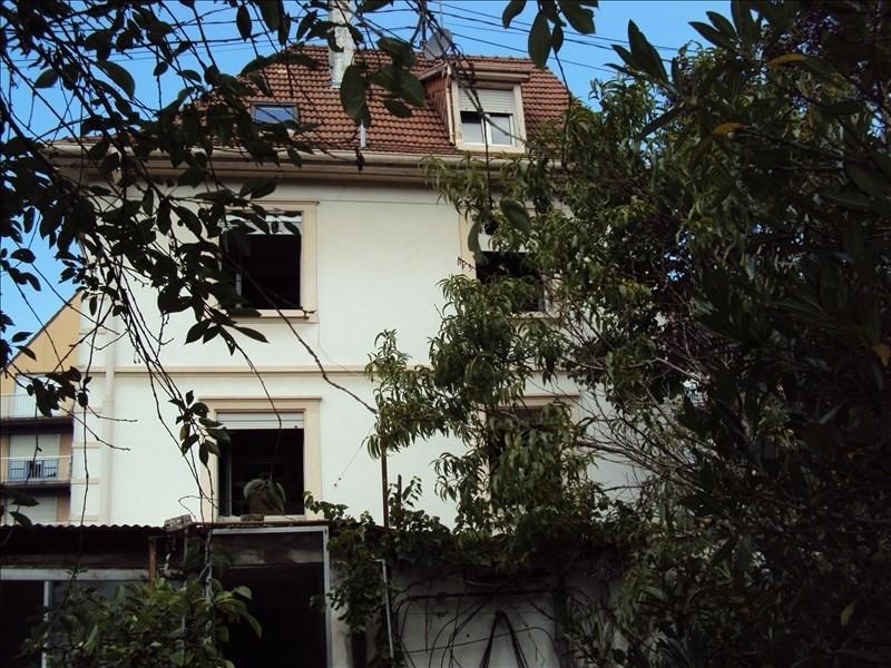 Sale house / villa Brunstatt 224000€ - Picture 2