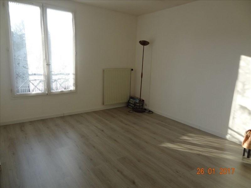 Vente maison / villa Chevry cossigny 449000€ - Photo 5