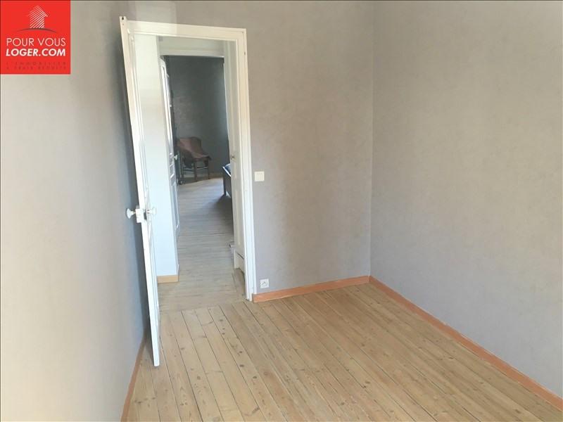 Sale apartment Boulogne sur mer 120990€ - Picture 10