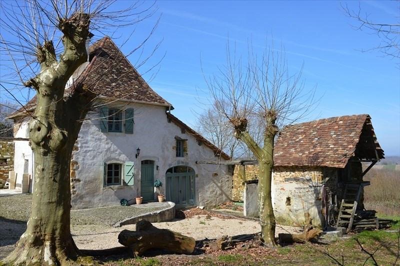 Venta  casa Navarrenx 170000€ - Fotografía 1