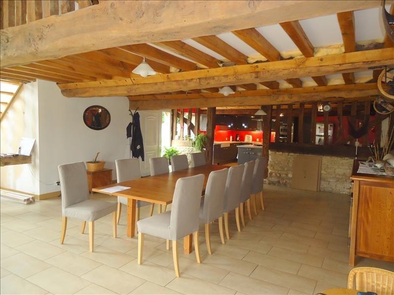 Vente maison / villa Lisieux 338000€ - Photo 2