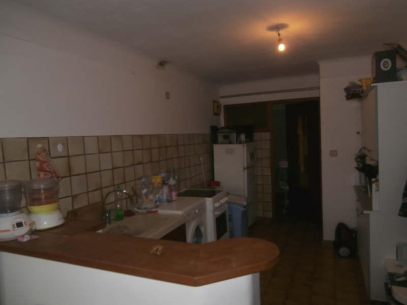 Rental apartment Saint chamas 675€ CC - Picture 4
