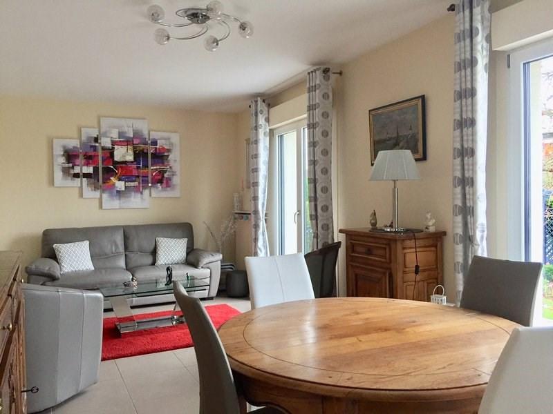 Sale house / villa Mezidon canon 207000€ - Picture 1