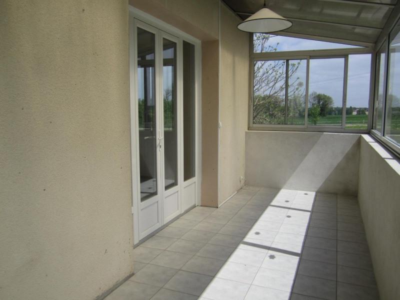 Sale house / villa Barbezieux-saint-hilaire 162750€ - Picture 8