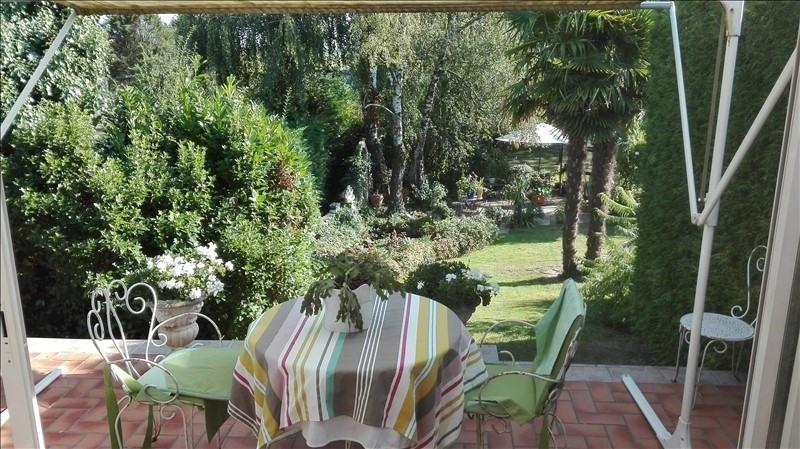 Vente maison / villa Maisdon sur sevre 282960€ - Photo 9