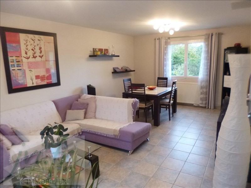 Vente maison / villa Domont 413000€ - Photo 2