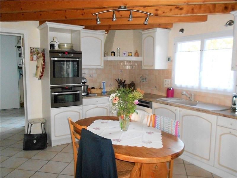 Sale house / villa St jean de monts 315000€ - Picture 5