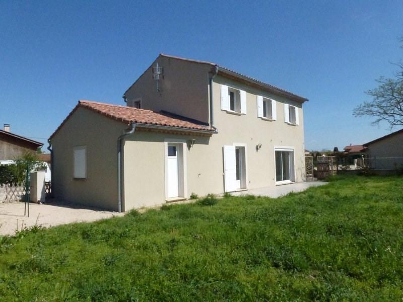 Location maison / villa Lapeyrouse mornay 850€ CC - Photo 14