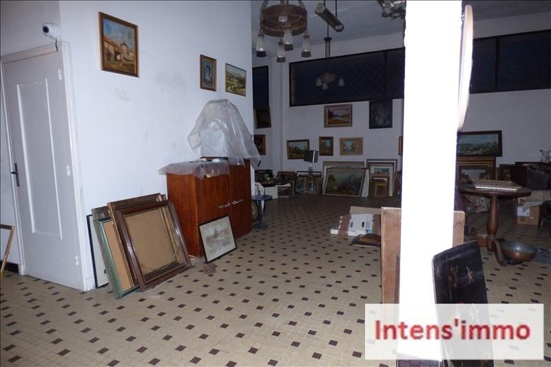 Sale empty room/storage Romans sur isere 99000€ - Picture 2