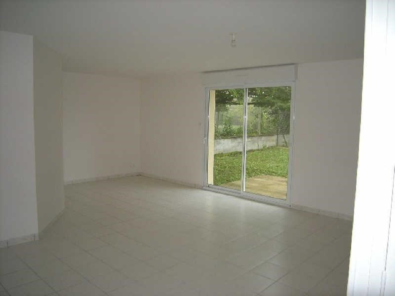 Location maison / villa Availles en chatellerault 652€ +CH - Photo 2