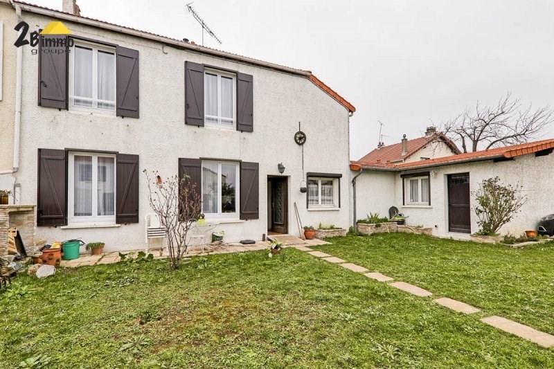 Vente maison / villa Orly 355000€ - Photo 11
