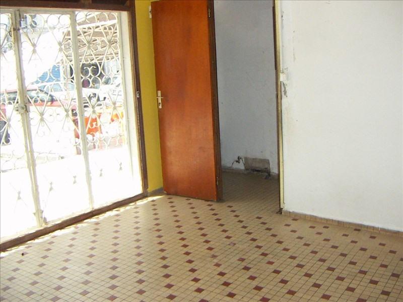 Venta  casa Pointe a pitre 135000€ - Fotografía 3