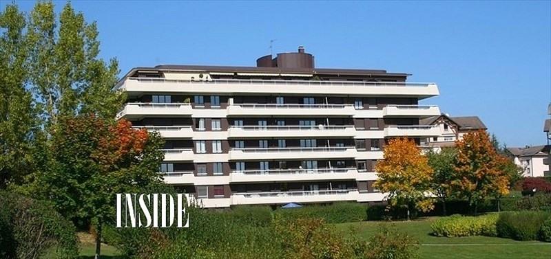 Venta de prestigio  apartamento Ferney voltaire 940000€ - Fotografía 1
