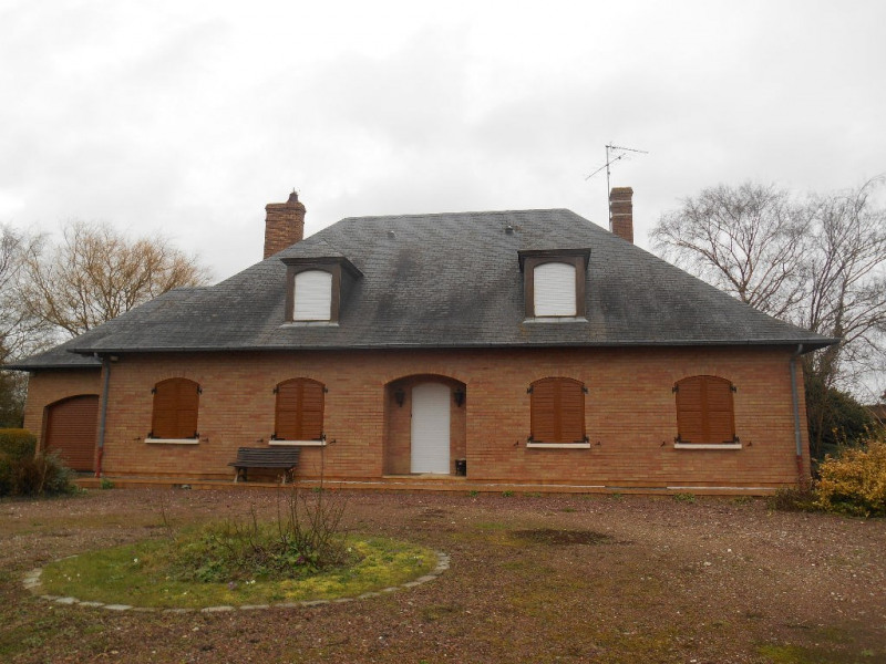 Vente maison / villa Lihus 269 000€ - Photo 1