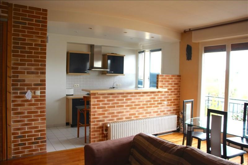Vente appartement Chatenay malabry 225000€ - Photo 7