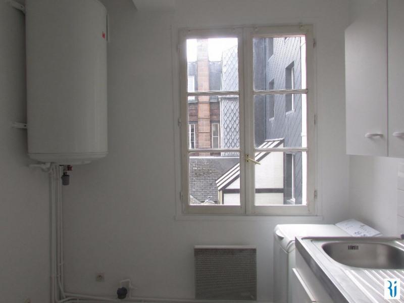 Affitto appartamento Rouen 420€ CC - Fotografia 6