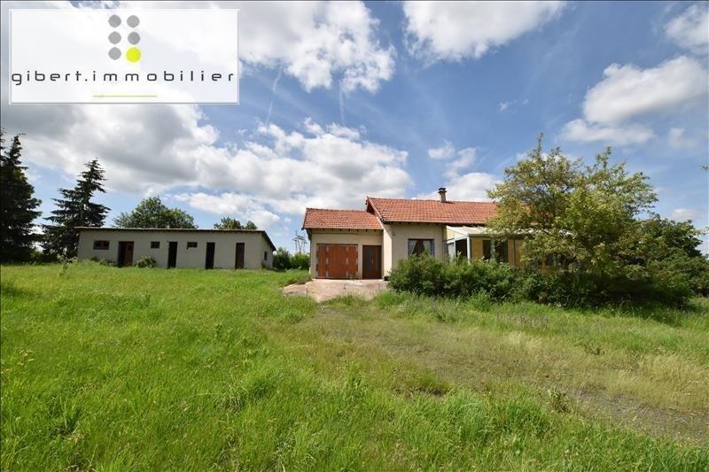 Sale house / villa Sanssac l eglise 128300€ - Picture 5