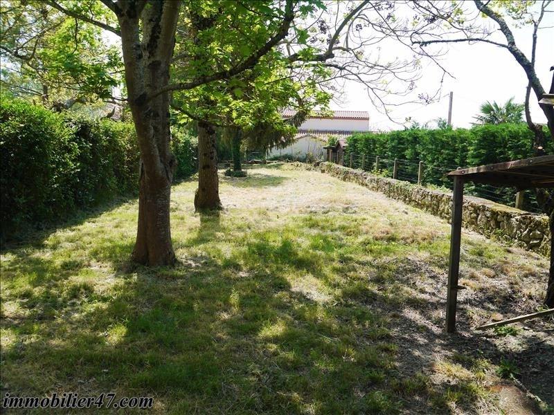 Vente maison / villa Colayrac st cirq 99000€ - Photo 9