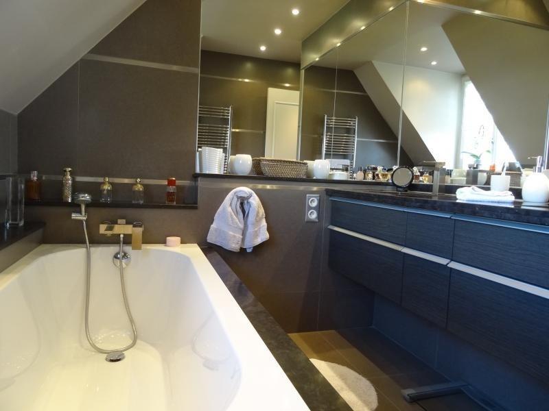 Sale house / villa Villennes sur seine 769000€ - Picture 6