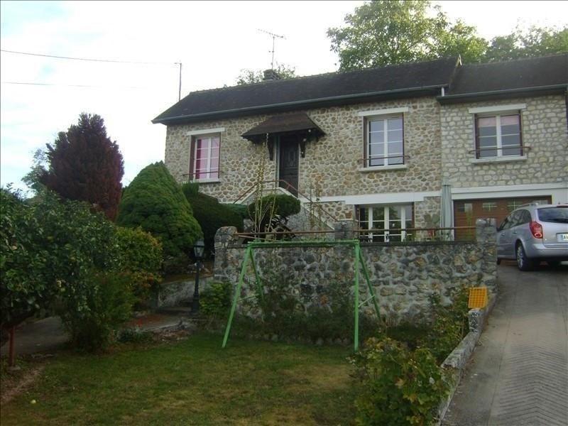 Vente maison / villa Chateau renault 140400€ - Photo 1