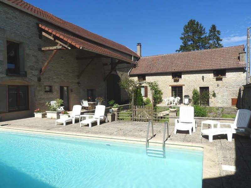 Vente maison / villa Secteur laignes 229000€ - Photo 1