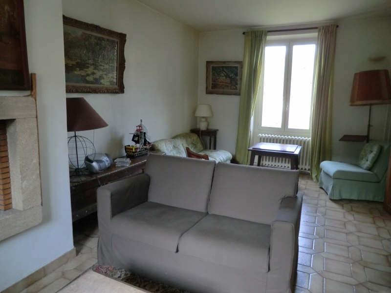 Vente maison / villa Coye la foret 460000€ - Photo 3