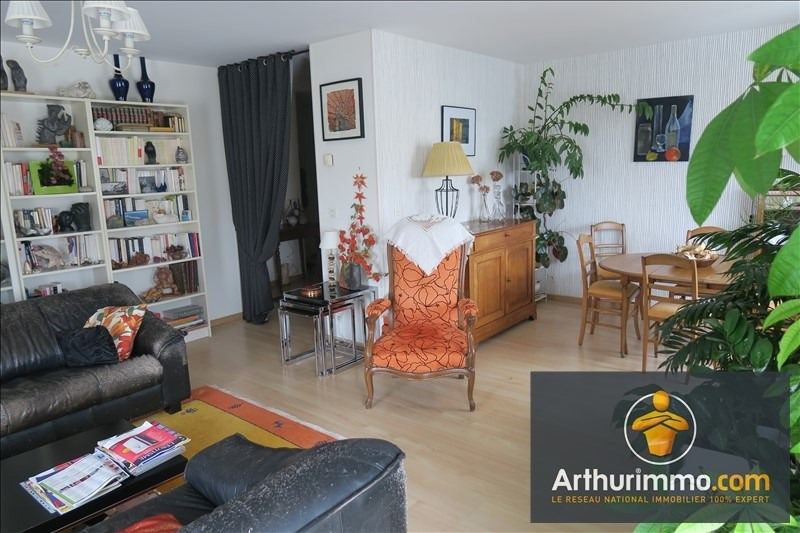 Vente appartement Savigny le temple 193 000€ - Photo 7