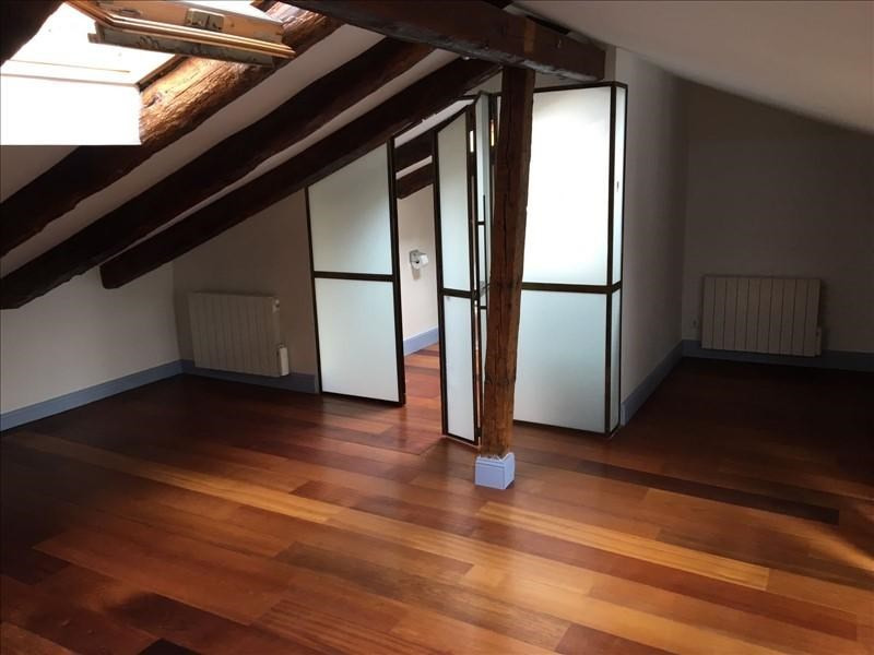 Vente de prestige appartement Toulouse 318 000€ - Photo 8