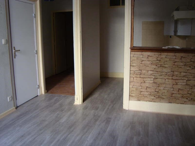 Location appartement Montlucon 330€ CC - Photo 1