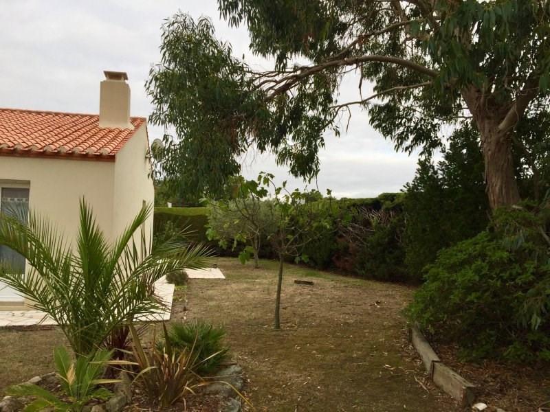 Vente maison / villa Olonne sur mer 270600€ - Photo 8