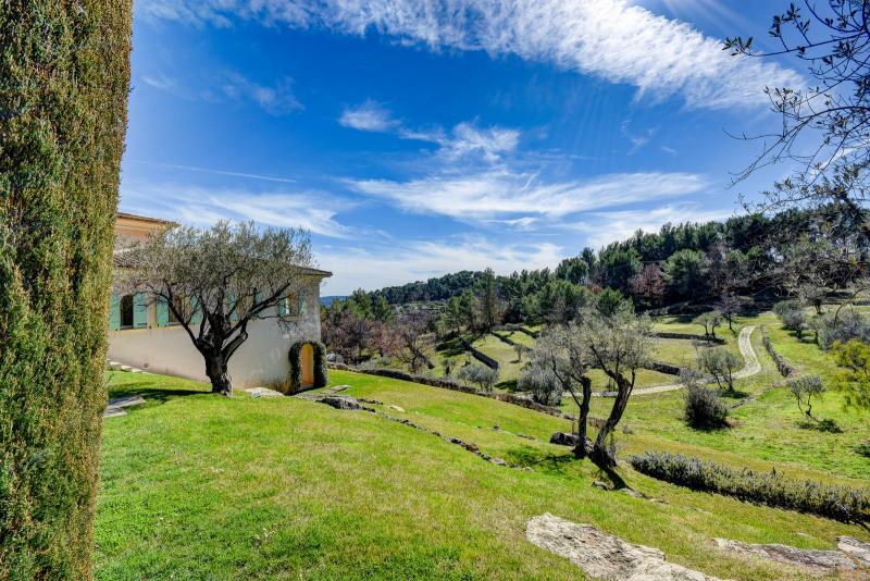 Immobile residenziali di prestigio casa Fayence 2700000€ - Fotografia 16
