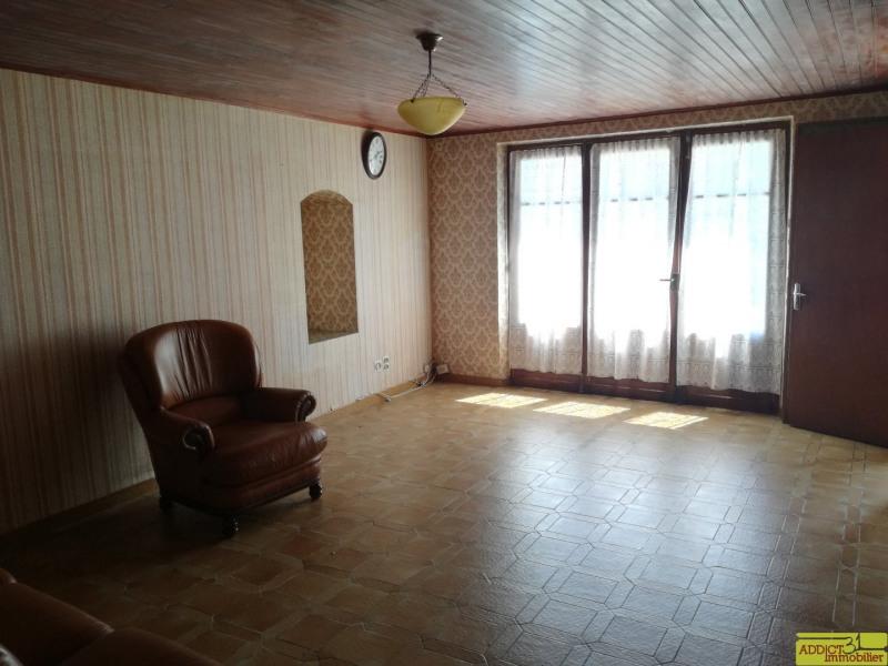 Vente maison / villa Puylaurens 180000€ - Photo 3