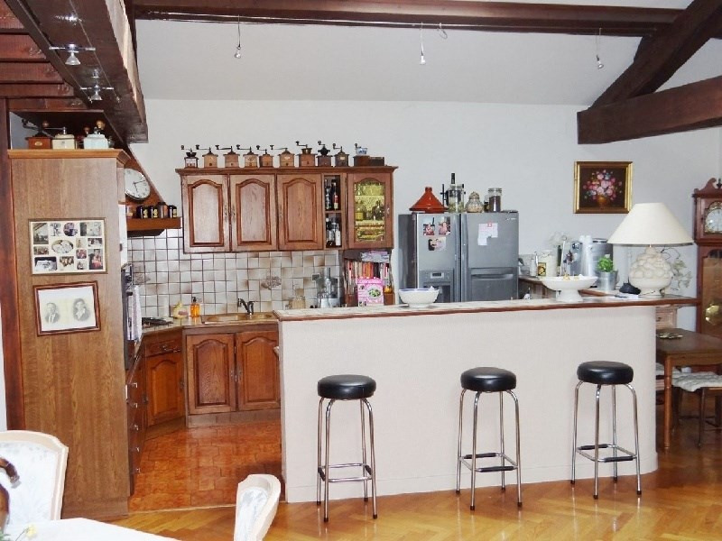Vente appartement Jonage 279 000€ - Photo 2