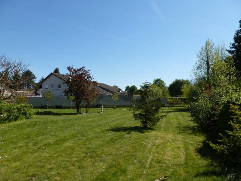 Vente de prestige maison / villa Chatellerault 376 200€ - Photo 14