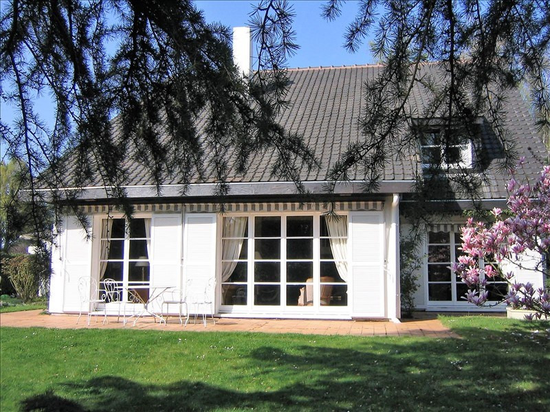 Vente maison / villa Saint nom la breteche 748000€ - Photo 1