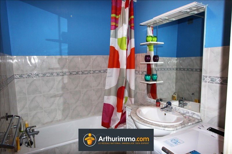 Vente appartement Corbelin 75 000€ - Photo 3