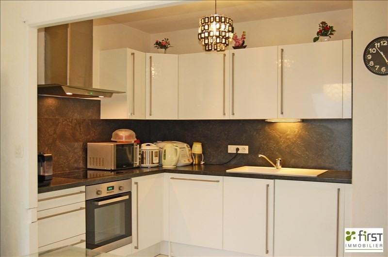 Venta  apartamento Poisy 343000€ - Fotografía 4