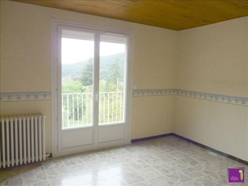 Vendita casa Les mages 220000€ - Fotografia 5