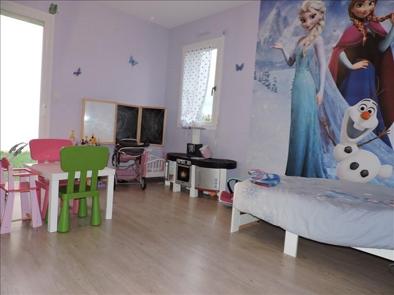 Vente maison / villa Vallet 344990€ - Photo 9