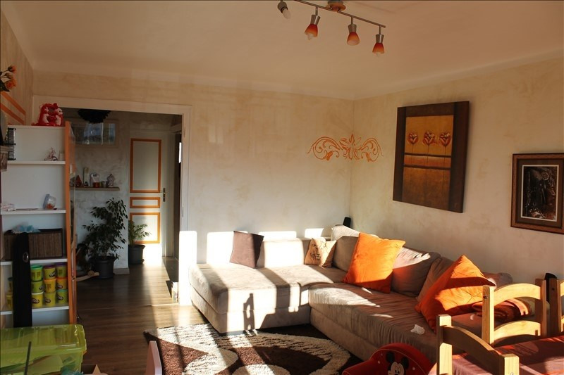 Sale apartment Annemasse 210000€ - Picture 1